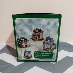 Liberty Falls Building Collection Set 4